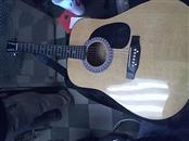 ESTEBAN MUSIC Acoustic Guitar BURSWOOD